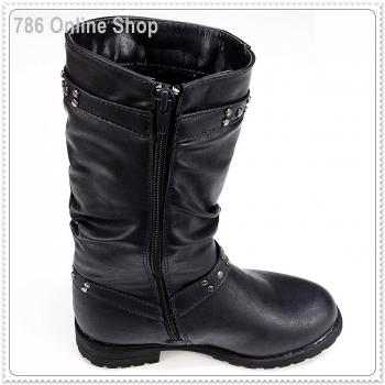 innovative design 55f2d d747d 786 Online Shop - Kinder Schuhe Boots winterschuhe (140D ...